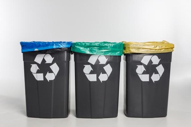 廃棄物の削減による省資源